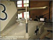 Немецкий средний танк PzKpfw IV, Ausf G,  Deutsches Panzermuseum, Munster, Deutschland Pz_Kpfw_IV_Munster_097