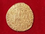 Excelente a nombre de los Reyes Católicos ceca Toledo R721_1