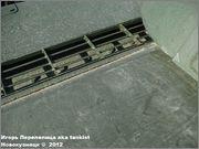 Советский средний огнеметный танк ОТ-34, Музей битвы за Ленинград, Ленинградская обл. 34_2_123