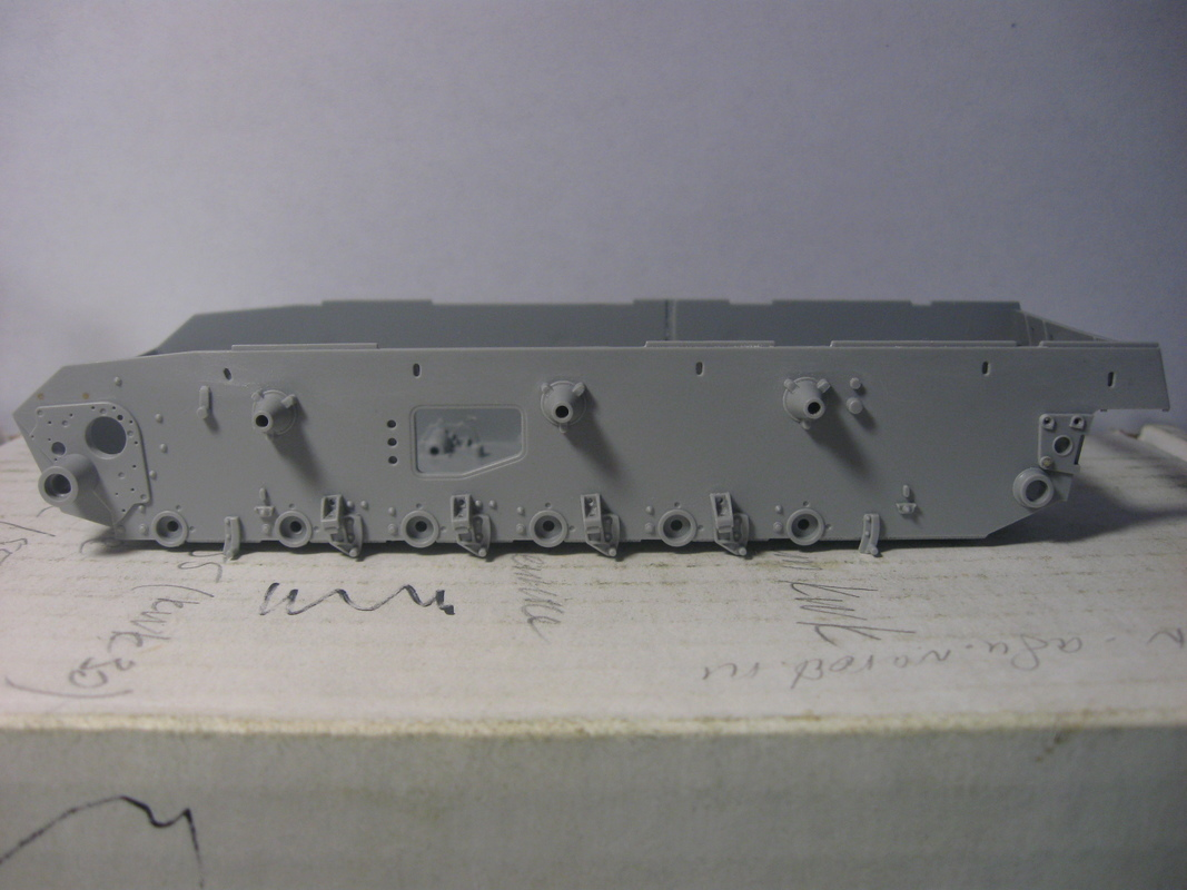 PzKpfw III Ausf J IMG_7147