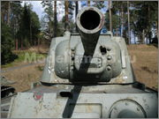 Советский тяжелый танк КВ-1, ЧКЗ, Panssarimuseo, Parola, Finland  1_009