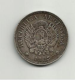 20 centavos 1883 dedicado a los foreros argentinos 20_centavos_peso_1883_argentina_rever