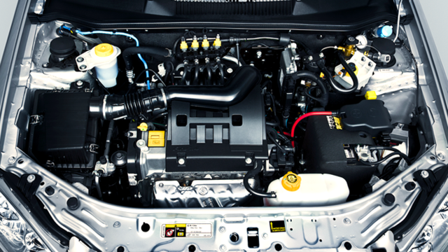 Auto Moderne - Pagina 37 Motore