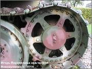 "Немецкий тяжелый танк PzKpfw V Ausf.G  ""Panther"",  rue D'Erezee, Manhay, Belgique Panther_Manhay_031"