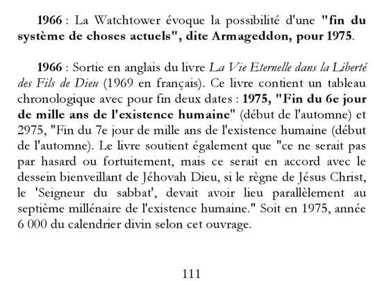 Les Absurdités du christianisme des Témoins de jéhovah - Page 2 111n