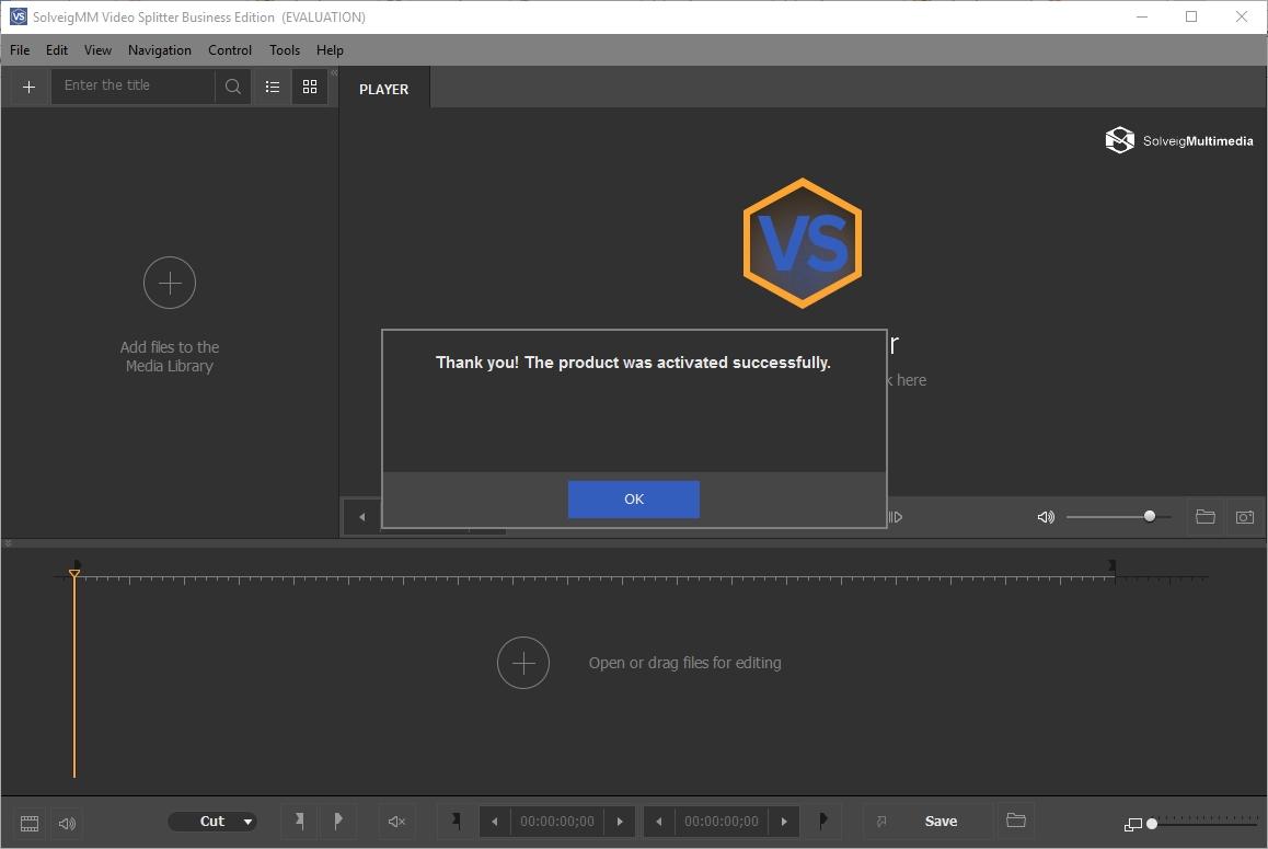 SolveigMM Video Splitter 6.1.1709.7 Business Edition Beta Multilingual Screenshot_20170719_142553