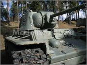 Советский тяжелый танк КВ-1, ЧКЗ, Panssarimuseo, Parola, Finland  1_006
