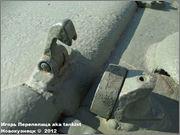 Советский средний огнеметный танк ОТ-34, Музей битвы за Ленинград, Ленинградская обл. 34_2_139