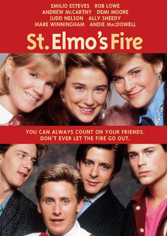 Cine de Comedia - Página 3 St_elmos_fire