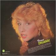 Vesna Zmijanac - Diskografija  Vesna_Zmijanac_1982_z