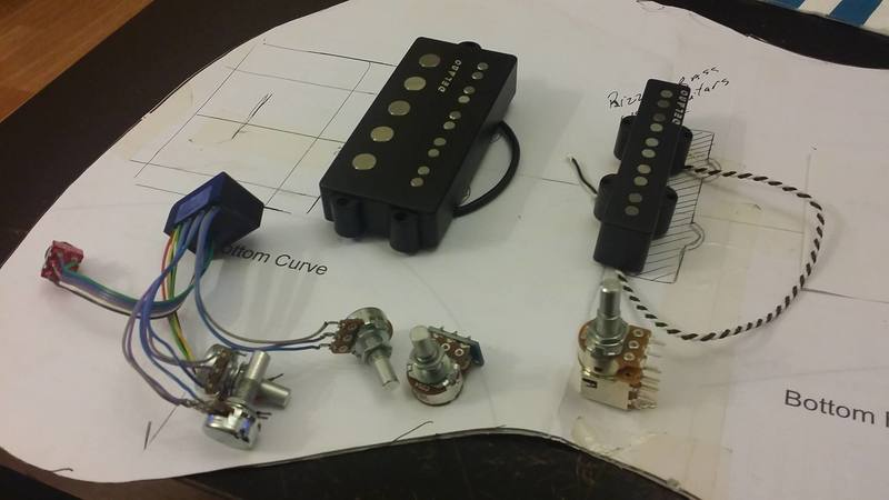 Construção caseira (amadora)- Bass Single cut 5 strings - Página 4 11973500_10153625399629874_1547012156_o