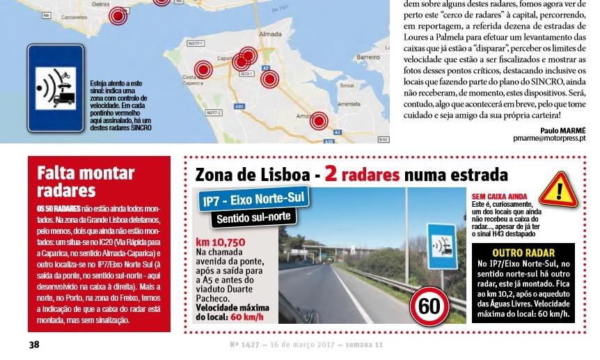 Radares móveis e SINCRO - informação nacional Sem_T_tulo_2