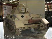 Немецкий средний танк PzKpfw IV, Ausf G,  Deutsches Panzermuseum, Munster, Deutschland Pz_Kpfw_IV_Munster_103