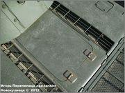 Советский средний огнеметный танк ОТ-34, Музей битвы за Ленинград, Ленинградская обл. 34_2_135