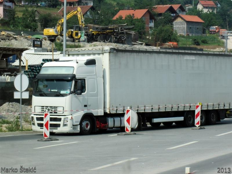Muhić Trans,Sarajevo IMG_3857