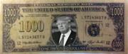 Billete de Dolar ¿Verdadero o Falso? Dol