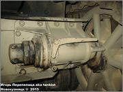 Немецкий средний танк PzKpfw IV, Ausf G,  Deutsches Panzermuseum, Munster, Deutschland Pz_Kpfw_IV_Munster_083
