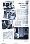 YATES PRESIDENCIALES – YATE SOTAVENTO – ARMADA DE MEXICO - 1948 SOTAVENTO