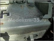Советский тяжелый танк КВ-1, ЧКЗ, Panssarimuseo, Parola, Finland  1_010