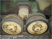 """Немецкая 15,0 см САУ """"Hummel"""" Sd.Kfz. 165,  Deutsches Panzermuseum, Munster, Deutschland Hummel_Munster_163"""
