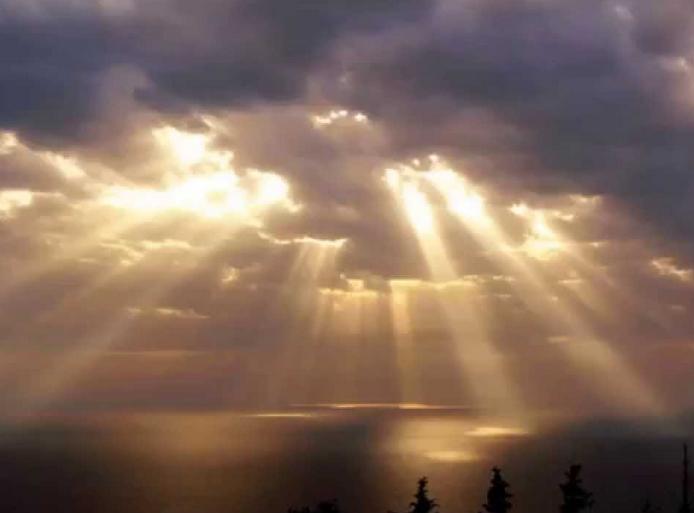 Płaska ziemia - czy można tej teorii zaprzeczyć? Clo