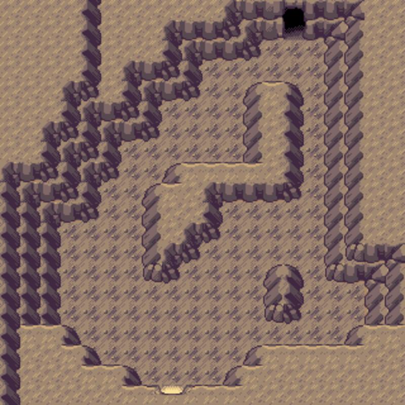 Lugares extraños, perturbadores, misteriosos, etc de Pokémon (hay spoilers) Cueva_Terrena_Int_1