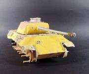PzKpfw V Panther из роты Сотникова № 518. Звезда 1/35. ГОТОВО DSCN1631