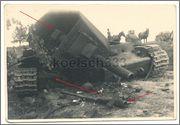 КВ-2 ранний от Арк Модел 2_20_Pa_Jger_Abt_29_Orel_41