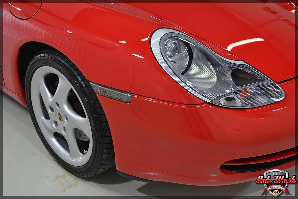 [AutoWash44] Mes rénovations extérieure / 991 Carrera S - Page 6 1_72
