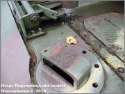 "Немецкий тяжелый танк PzKpfw V Ausf.G  ""Panther"",  rue D'Erezee, Manhay, Belgique Panther_Manhay_125"