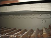 "Немецкий тяжелый танк  Panzerkampfwagen VI  Ausf E ""Tiger"", SdKfz 181,  Deutsches Panzermuseum, Munster Tiger_I_Munster_081"