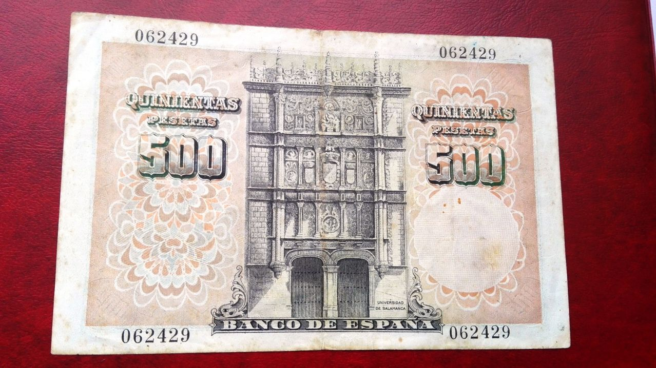 1946 - 500 pesetas 1946 500_1946_2