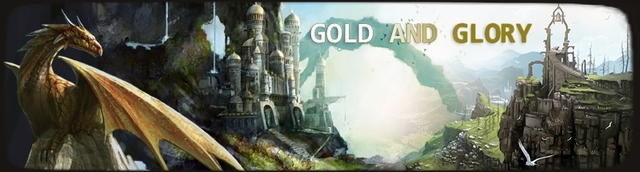 Gold and Glory RP Forumas