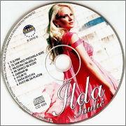 Ilda Saulic  - Diskografija 2010_CD