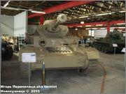 Немецкий средний танк PzKpfw IV, Ausf G,  Deutsches Panzermuseum, Munster, Deutschland Pz_Kpfw_IV_Munster_106