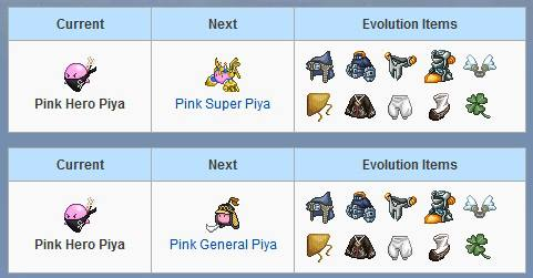 Evo Pet (Seed, Piya Egg, Bird Egg, Heaven Egg) - Page 2 Pink_Hero_Piya