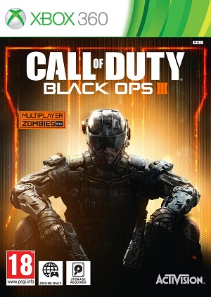 XBOX 360 Game Bccc
