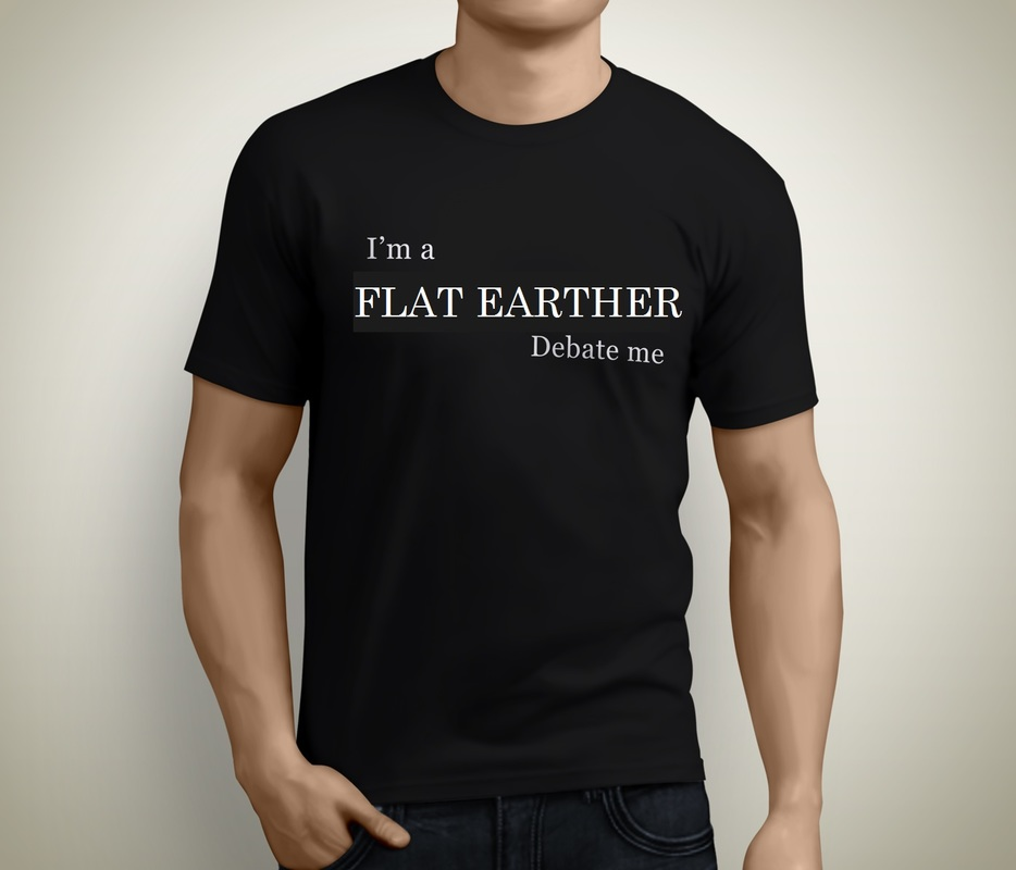 Flat Earth Memes - Page 2 Flatearther