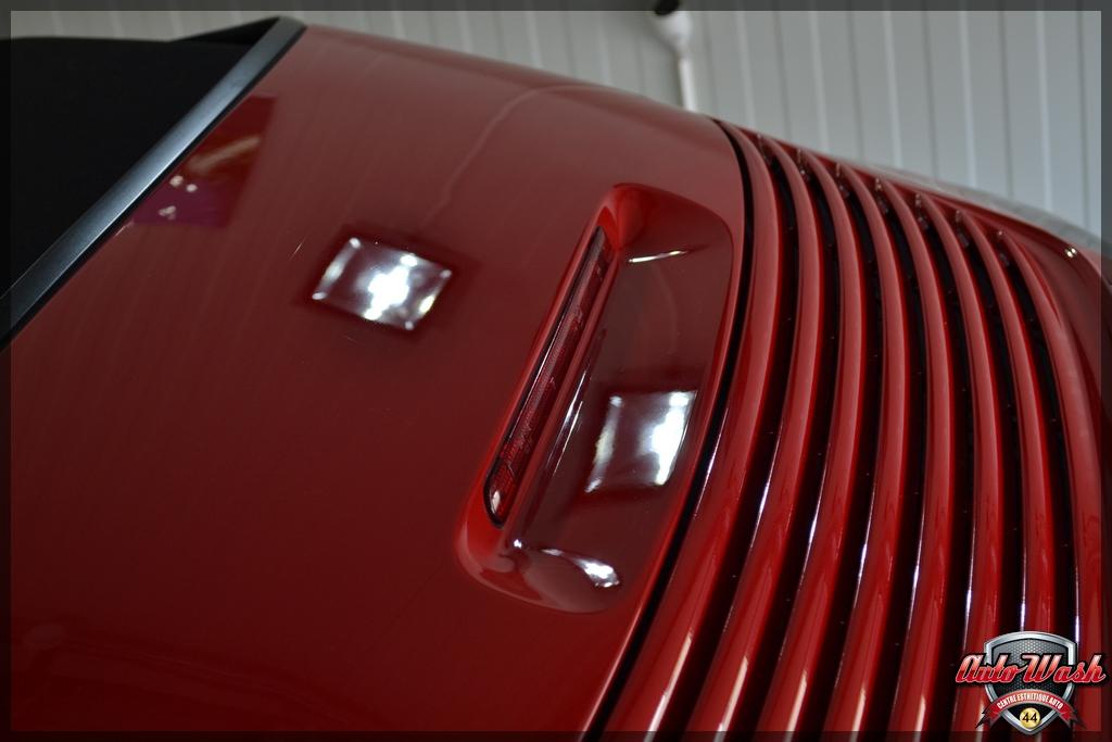 [AutoWash44] Mes rénovations extérieure / 991 Carrera S - Page 6 1_65