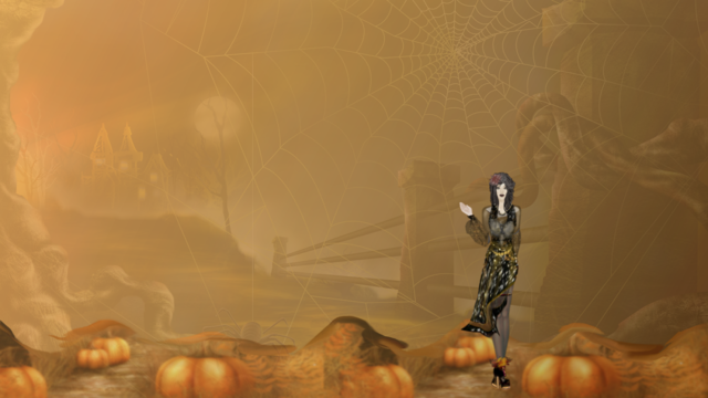 Halooween Collage Halloween_scene_3png