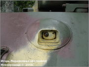 "Немецкий тяжелый танк PzKpfw V Ausf.G  ""Panther"",  rue D'Erezee, Manhay, Belgique Panther_Manhay_022"