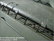 Советский средний огнеметный танк ОТ-34, Музей битвы за Ленинград, Ленинградская обл. 34_2_112
