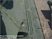 Советский средний огнеметный танк ОТ-34, Музей битвы за Ленинград, Ленинградская обл. 34_2_113