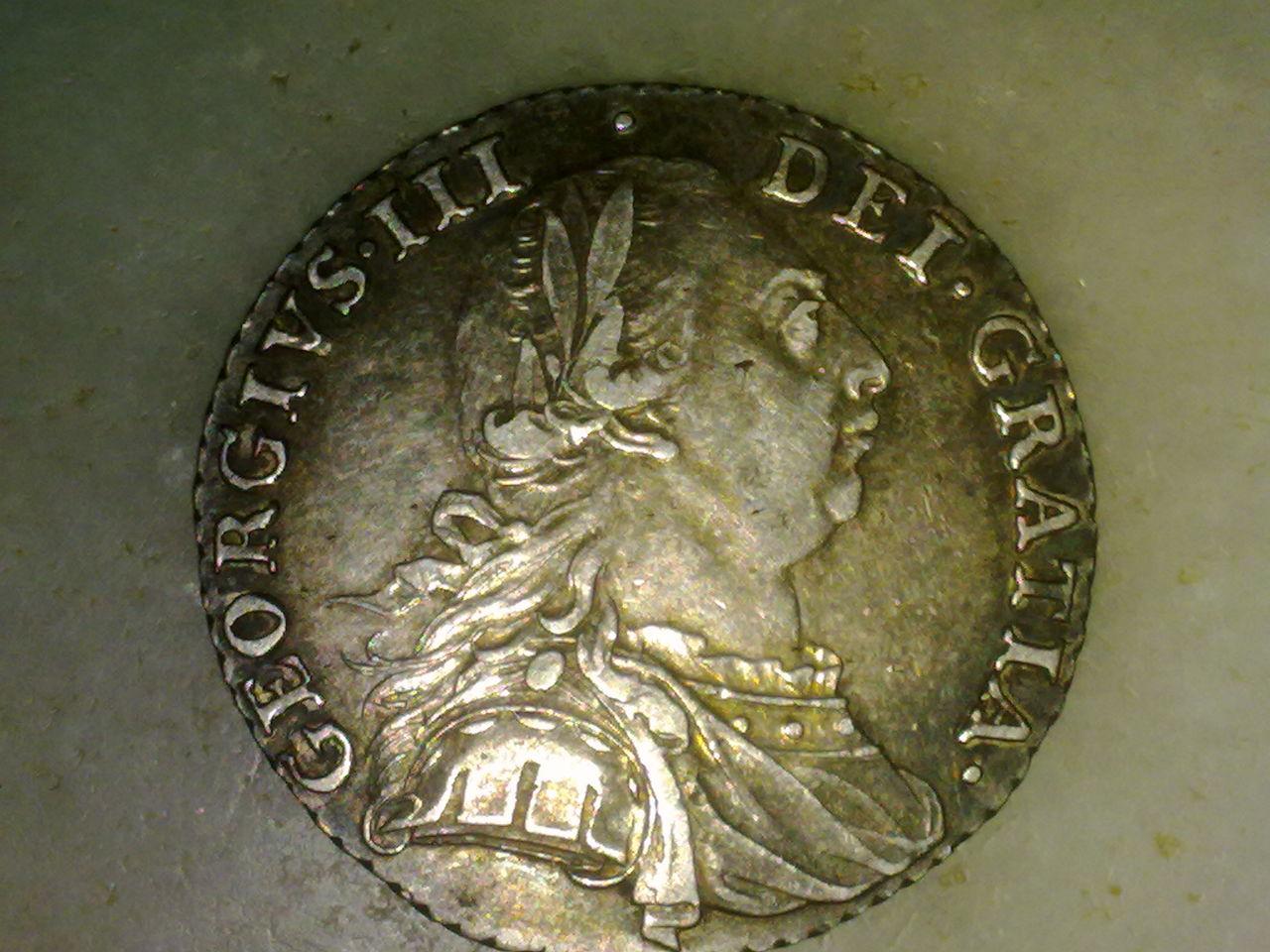 1 shilling George III 1787.. Nnn_004