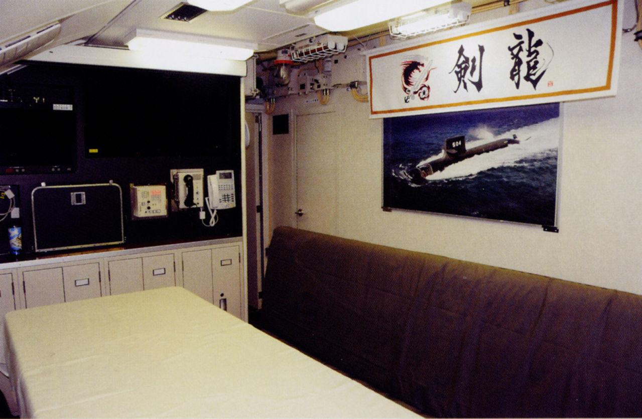 Submarino Clase SORYU(DRAGON AZUL) - Tecnologia avanzada y clasificada (sin compartir sus adelantos) SORYUBlack_Dragon2