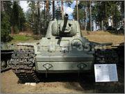Советский тяжелый танк КВ-1, ЧКЗ, Panssarimuseo, Parola, Finland  1_002