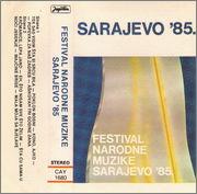 Zekerijah Djezic -Diskografija - Page 2 Sarajevski_Festival_1985_kp