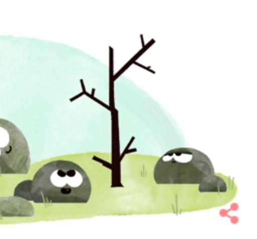 Google Doodle Symbolik Runen