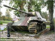 "Немецкий тяжелый танк PzKpfw V Ausf.G  ""Panther"",  rue D'Erezee, Manhay, Belgique Panther_Manhay_001"