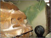 "Немецкий тяжелый танк  Panzerkampfwagen VI  Ausf E ""Tiger"", SdKfz 181,  Deutsches Panzermuseum, Munster Tiger_I_Munster_076"